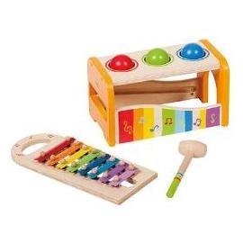 【淘氣寶寶】德國 Hape 愛傑卡 音樂饗宴。嬰幼兒與孕婦人氣店家淘氣寶寶的【寶寶玩具-功能分類】、木質玩具有最棒的商品。快到日本NO.1的Rakuten樂天市場的安全環境中盡情網路購物,使用樂天信用