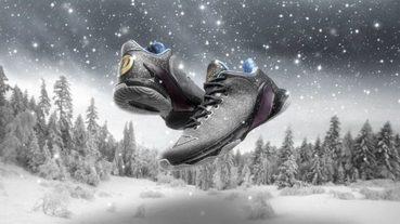 新聞分享 / 靈感來自於北極光 PEAK TP5 'Christmas' 國外現已登場