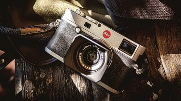 入門等級的徠卡相機 Leica M-E(Typ 240)發表 單機身「只要」13萬9千元