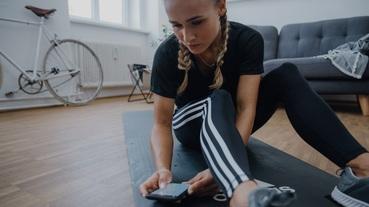 官方新聞 / 宅在家也要健康動 adidas Training APP 為你量身打造個人訓練計畫