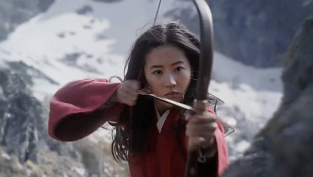 Mulan sparks different questions about Chinese identity in East and West