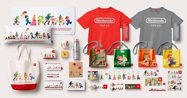 任天堂官方商店Nintendo TOKYO即將開幕,日本東京錢包受難地+1🚩