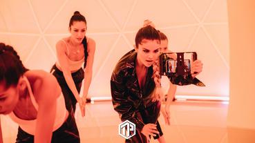 Selena Gomez MV 採用 iPhone 11 Pro 拍攝!