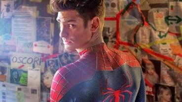 安德魯·加菲爾德被追問蜘蛛人遭換角 透露自己曾努力撮合索尼和漫威合作