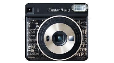 Taylor Swift 監製 Fujifilm instax SQUARE SQ6 10 月推出