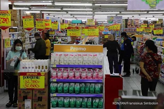 Promo Hypermart Hari Ini 14 Oktober 2020 Diskon Weekday Kontan Co Id Line Today