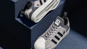 BOOST 注入 / adidas Originals × A BATHING APE × NEIGHBORHOOD Superstar BOOST