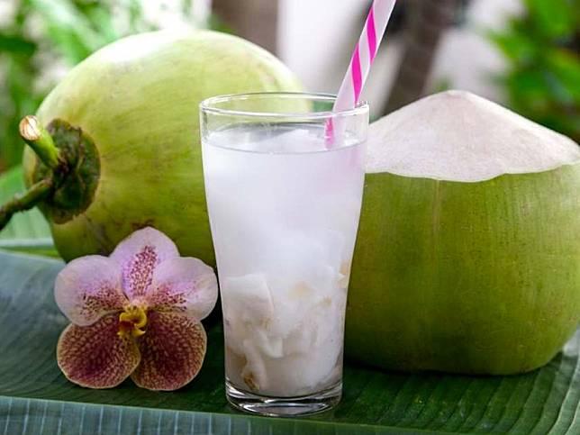 7 Minuman Sehat dan Segar untuk Berbuka Puasa