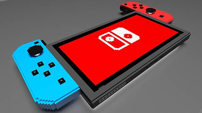 第4款Switch將問世?螢幕畫素更好、效能更強的高階版明年問世!
