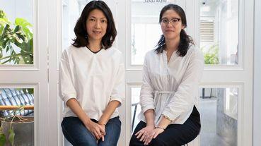 女力對談: 職場女性在多重角色下的應對與轉換 建築師 方薇× 關惠尤