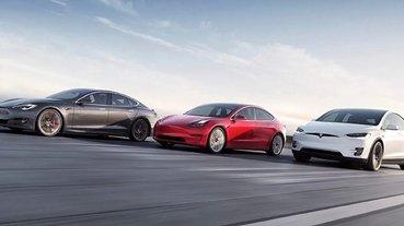 100% OK!Tesla 針對中國版 Model 3 改變充電保養原則