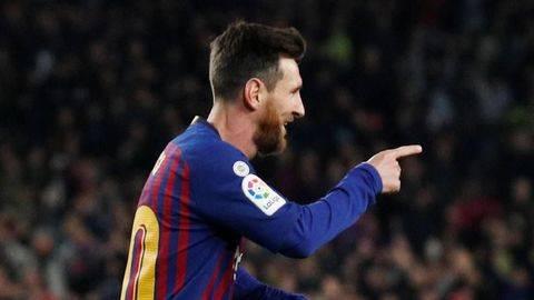 Messi: Barcelona Butuh Dukungan Suporter Saat Lawan Sevilla