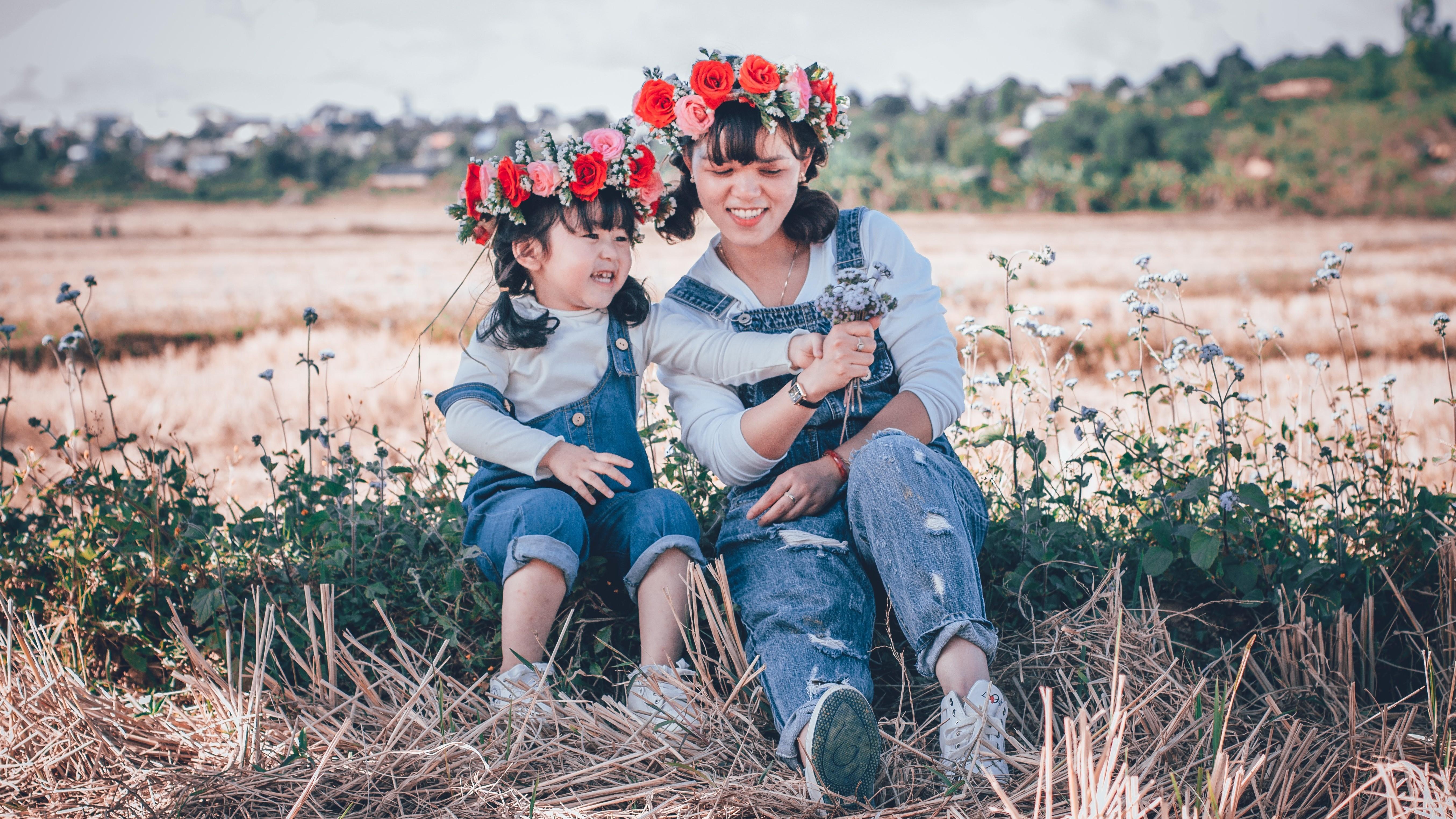 媽媽的類型大解析!2019 母親節禮物、餐廳總整理懶人包