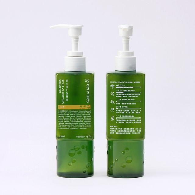 熱銷18萬瓶!銷售超過 18 萬瓶,頭皮調理的天然解答以巴西頂級綠蜂膠取代強效藥性成分,打造頭皮調理的天然解答,多些頭皮呼吸的輕盈蓬鬆,少些油癢不適。了解更多大自然的抗菌機制,揮別過度清潔的惡性循環。