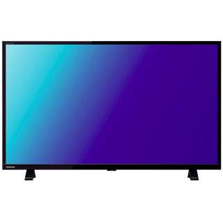 [TOSHIBA]ハイビジョン液晶テレビ