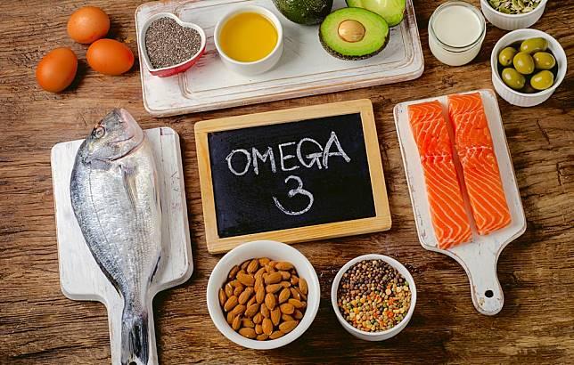懷孕補充Omega-3~海鮮和素食這樣吃