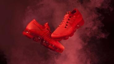 原價「牛肉」來了!陳冠希宣佈 CLOT x Nike Air Vapormax 即將補貨
