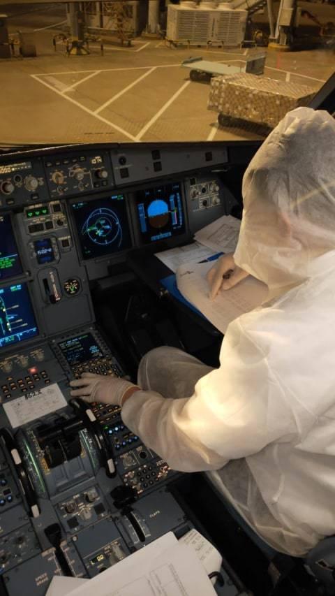 Pesawat Penumpang Batik Air Terbang ke China, Angkut 8,5 Ton Obat untuk RI