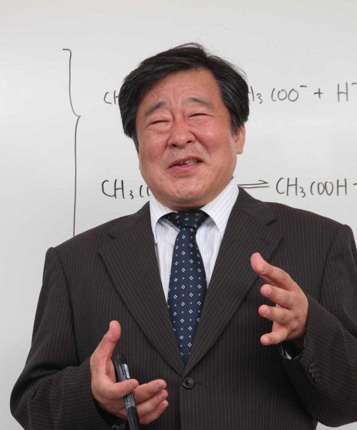 小林和宏 (化学)
