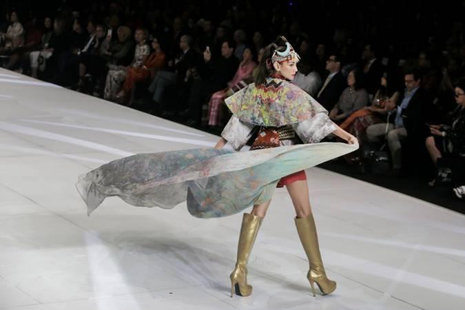 Penjualan Fesyen Tetap Bertumbuh di Masa Pandemi