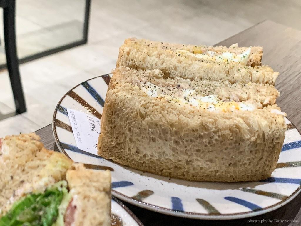 波哥, 波哥早餐, 台南早餐, 台南三明治, 蛋沙拉三明治, 波哥勝利店, 波哥茶飲