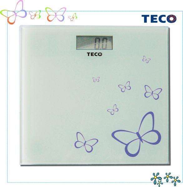 TECO 東元電子體重計