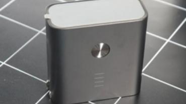 【開箱】過年旅遊必備!紫米ZMI智慧雙模可充式鋰行動電源