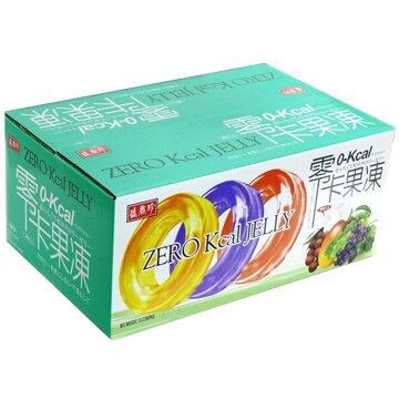 小資女保持身材的秘密零食,辦公室絕對要有的美味果凍!★水果風味的果凍熱量趨近於0卡,日本風行多年絕對要吃過~