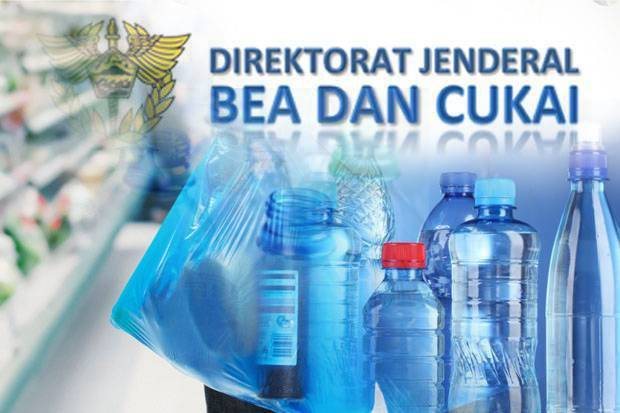 Pengenaan Cukai Plastik, Indonesia Disarankan Contek Eropa