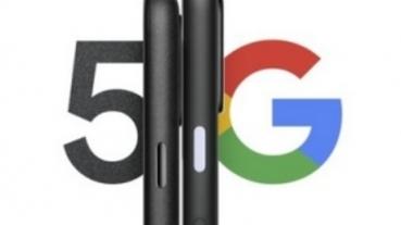 傳 Pixel 5、Pixel 4a 5G 將於 9 月 30 日發表