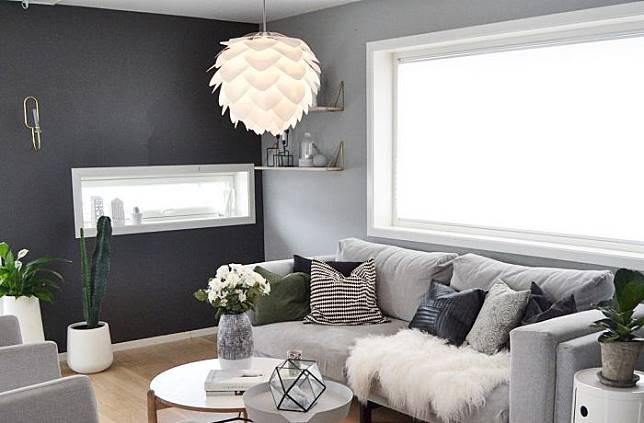Intip Konsep Skandinavia yang Jadi Primadona di Rumah @happy_habitat!