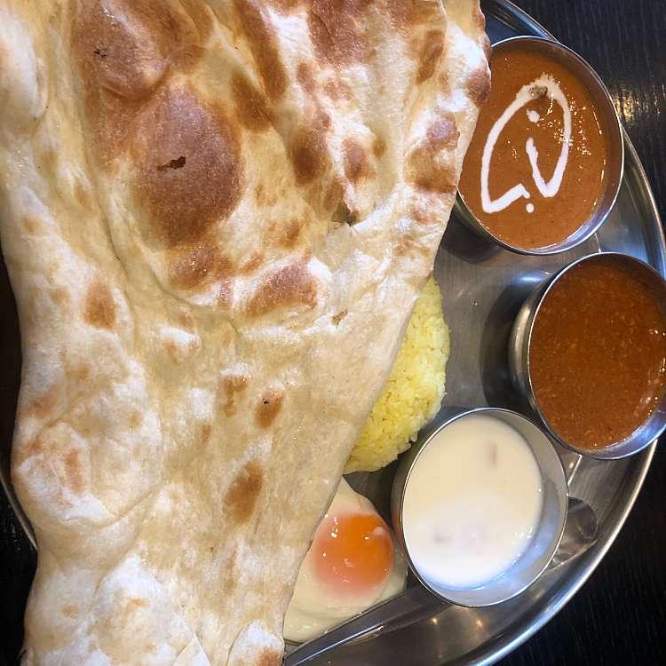 実際訪問したユーザーが直接撮影して投稿した北新宿インド料理インド定食 ターリー屋 新宿フロントタワー店の写真