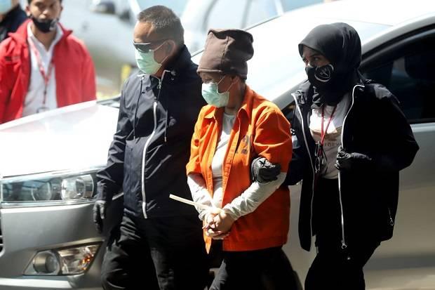 Ekspose Ekstradisi Maria Lumowa Dicurigai untuk Alihkan Kasus Djoko Tjandra