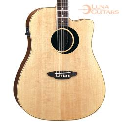 ◎LUNA GUITARS不單只是外型的追逐,最佳的材料及音質更是其最基本的訴求! LUNA琴款音質優美,外型獨特, 每一把都值得收藏、彈奏,是裡外兼俱的優質琴款!|◎|◎樂器種類:弦樂器弦樂器:吉他