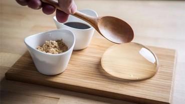 【甜點特輯】日本「雨滴蛋糕」在美國爆紅 現在是紐約最夯的排隊甜點!