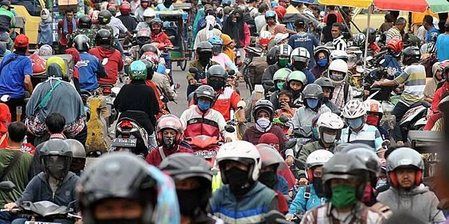 Awas Salah Kaprah New Normal, Malah Kembali ke Rutinitas Sebelum Pandemi Covid-19