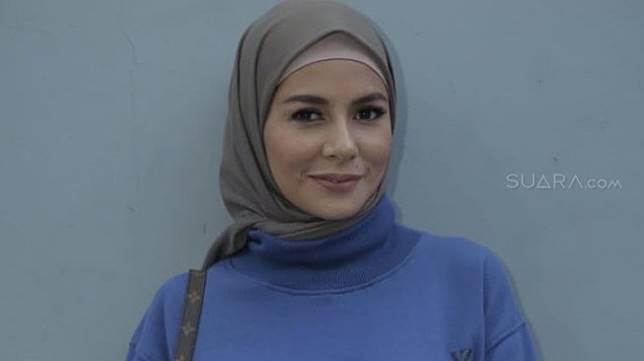 Meisya Siregar [Revi C Rantung/Suara.com]