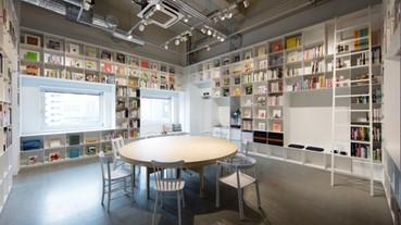 【東京DREAM OFFICE】加入書和蛋糕的攝影工作室