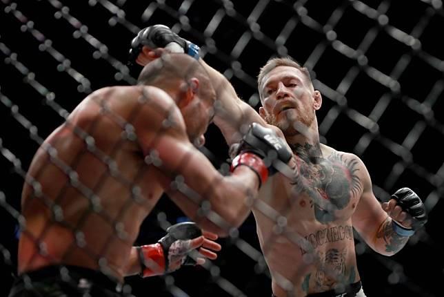 UFC 246: Conor McGregor 'a bad recipe' for Donald Cerrone, says Eddie Alvarez