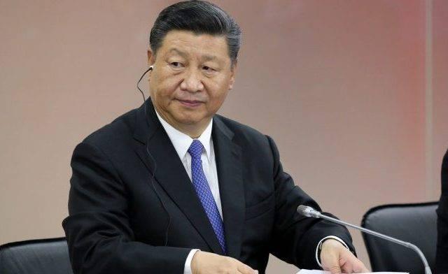 Presiden Tiongkok Xi Jinping Yakin Indonesia Bisa Atasi Pandemi Korona