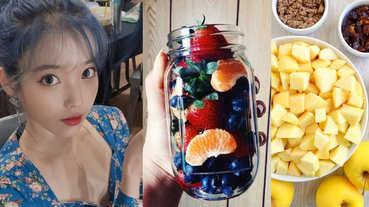 吃水果越減越肥?日韓超夯水果瘦身法,原來要搭配「這樣吃」!連IU都是愛用者