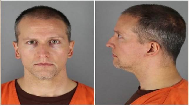 เพิ่มข้อหาหนักอดีตตำรวจเอี่ยวการตายจอร์จ ฟลอยด์ โทษคุก