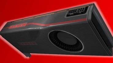 AMD Next Horizon Gaming Tech Day:硬體添效能、軟體增功能,Radeon RX 5700 系列顯示卡出動