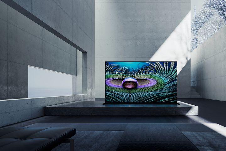 MASTER Series 大師旗艦系列推出最新 8K HDR 液晶顯示器 Z9J。