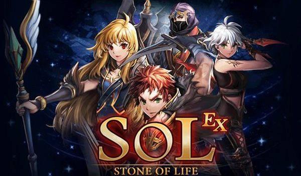 5 Game Anime Seru Untuk Android Yang Bisa Dimainkan Tanpa Kuota