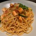 L.Seafood - 実際訪問したユーザーが直接撮影して投稿した千駄ケ谷アメリカ料理tavern on S (és)の写真のメニュー情報