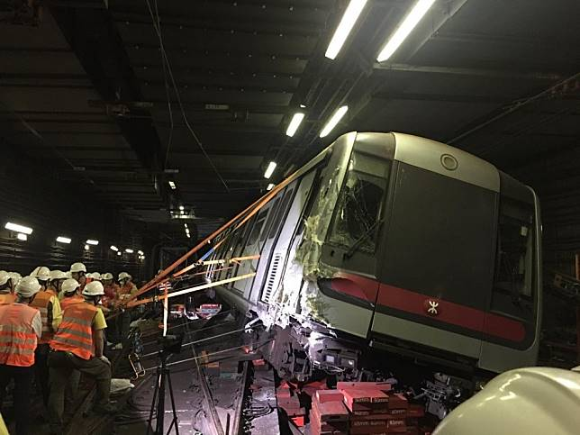 MTR Corp crossroads: Hong Kong rail giant mulls scrapping second backup of signal system blamed for collision