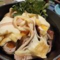 実際訪問したユーザーが直接撮影して投稿した千駄ケ谷チーズ料理CHEESE KITCHEN RACLER 新宿の写真