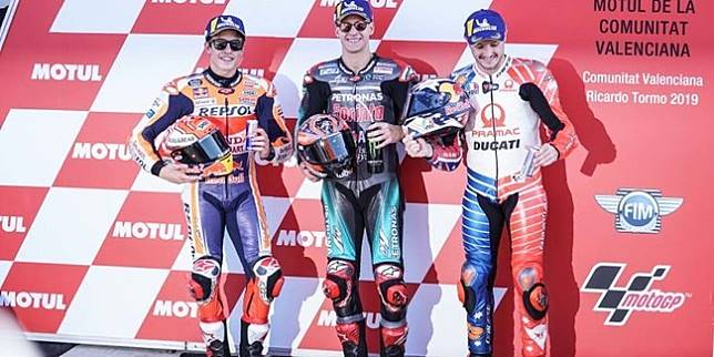 MotoGP Valencia 2019 (HRC)