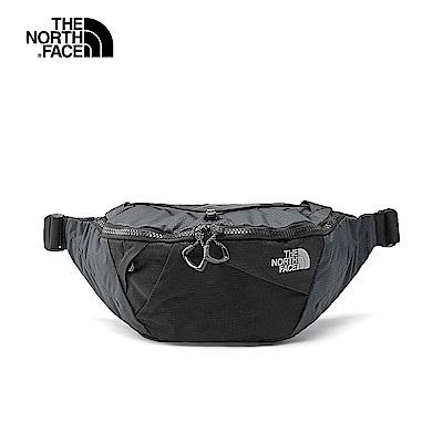透氣緩震背板外置網布水瓶袋可調式鬆緊腰帶內置拉鍊暗袋